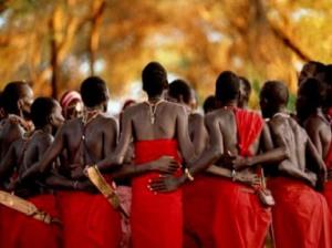 tribu-africana
